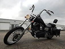 2006 Harley-Davidson Dyna for sale 200578186