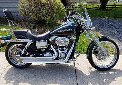 2006 Harley-Davidson Dyna for sale 200580367
