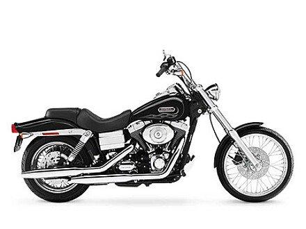 2006 Harley-Davidson Dyna for sale 200589060