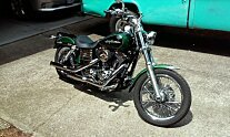 2006 Harley-Davidson Dyna Low Rider for sale 200594676