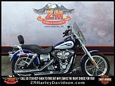 2006 Harley-Davidson Dyna for sale 200594863