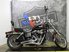 2006 Harley-Davidson Dyna for sale 200595286