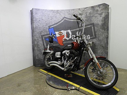 2006 Harley-Davidson Dyna for sale 200595311