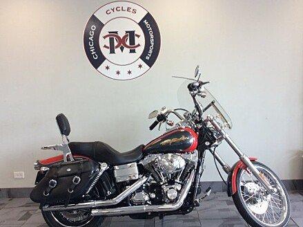 2006 Harley-Davidson Dyna for sale 200604466