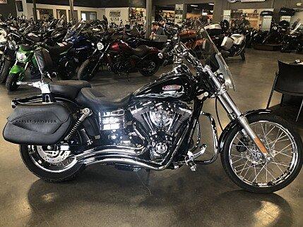 2006 Harley-Davidson Dyna for sale 200613388