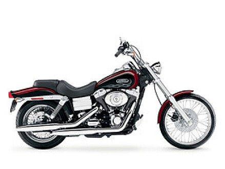 2006 Harley-Davidson Dyna for sale 200613391