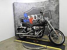 2006 Harley-Davidson Dyna for sale 200614815