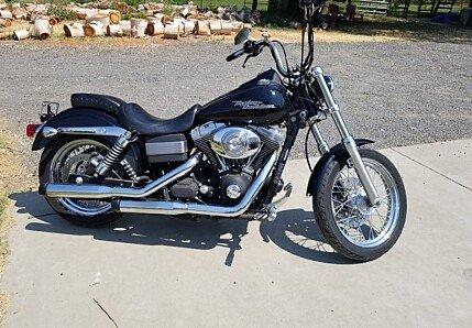 2006 Harley-Davidson Dyna for sale 200616387