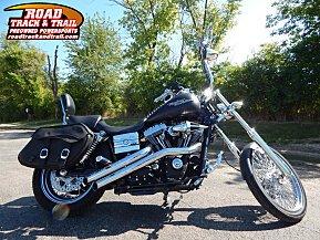 2006 Harley-Davidson Dyna for sale 200620016