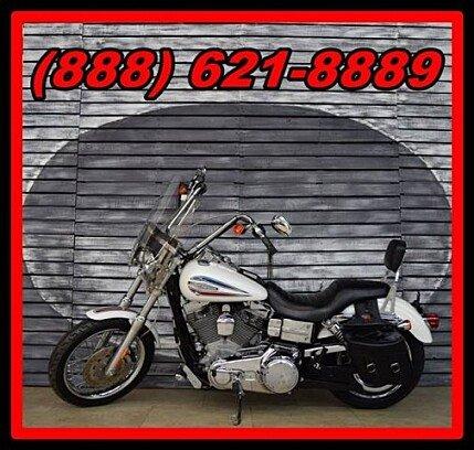 2006 Harley-Davidson Dyna for sale 200622542