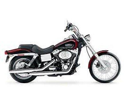 2006 Harley-Davidson Dyna for sale 200624482