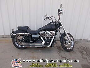 2006 Harley-Davidson Dyna for sale 200637442