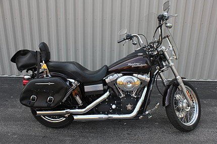 2006 Harley-Davidson Dyna for sale 200644879