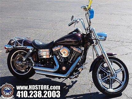 2006 Harley-Davidson Dyna for sale 200646391