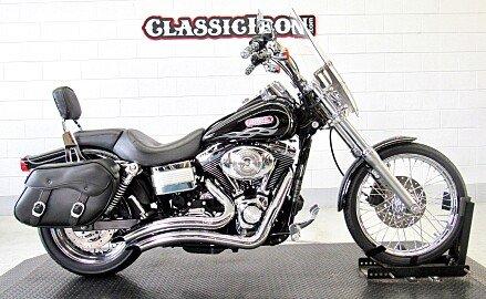 2006 Harley-Davidson Dyna for sale 200648805