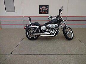 2006 Harley-Davidson Dyna for sale 200651563