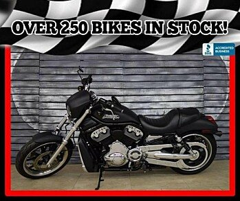 2006 Harley-Davidson Night Rod for sale 200527843