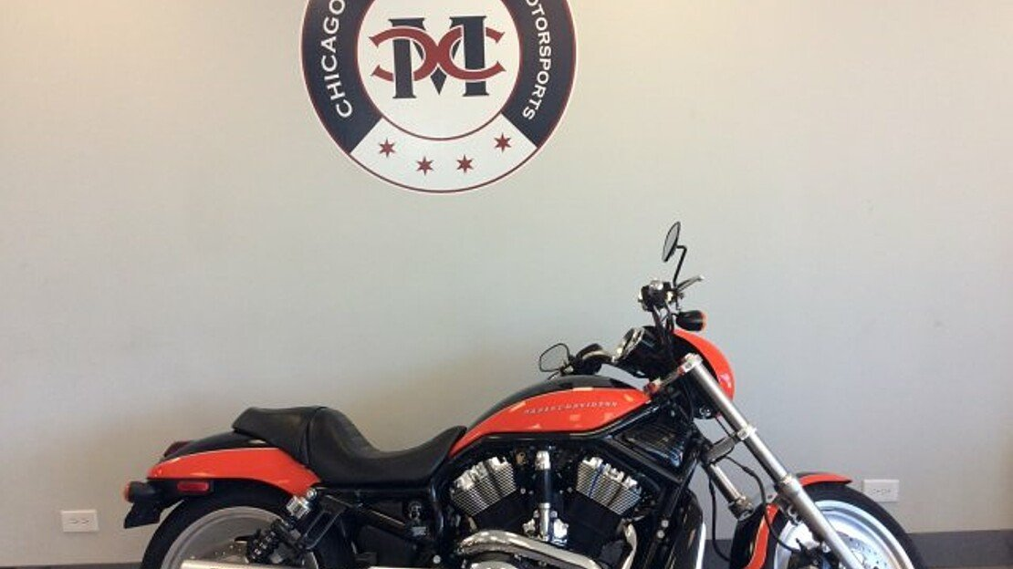 2006 Harley-Davidson Night Rod for sale 200581829