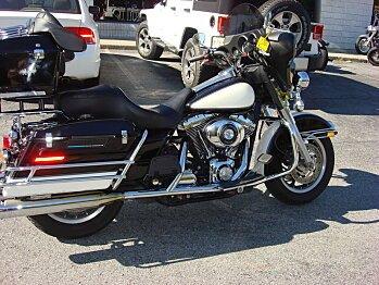 2006 Harley-Davidson Police for sale 200501614