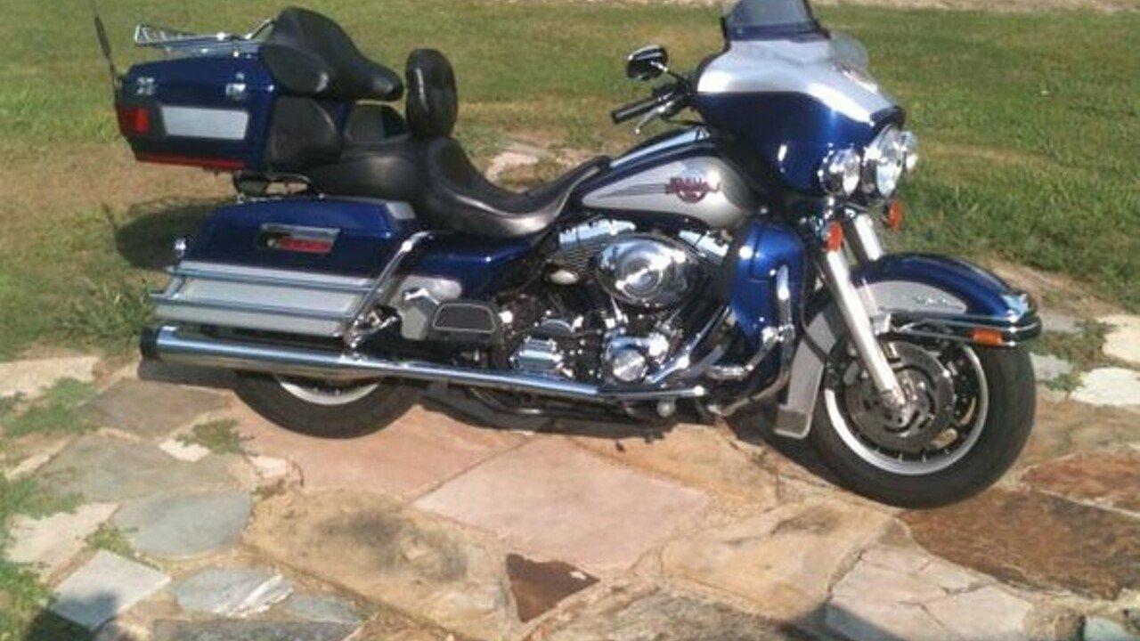 2006 Harley-Davidson Shrine for sale 200491741