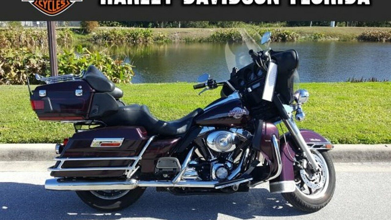 2006 Harley-Davidson Shrine for sale 200523486