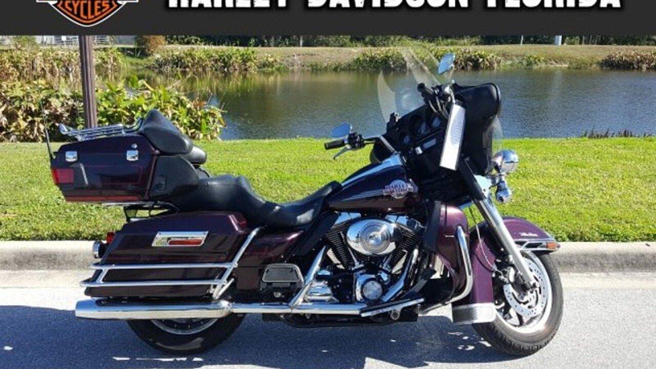 2006 Harley-Davidson Shrine for sale 200525961