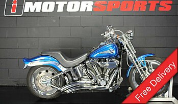2006 Harley-Davidson Softail for sale 200434878