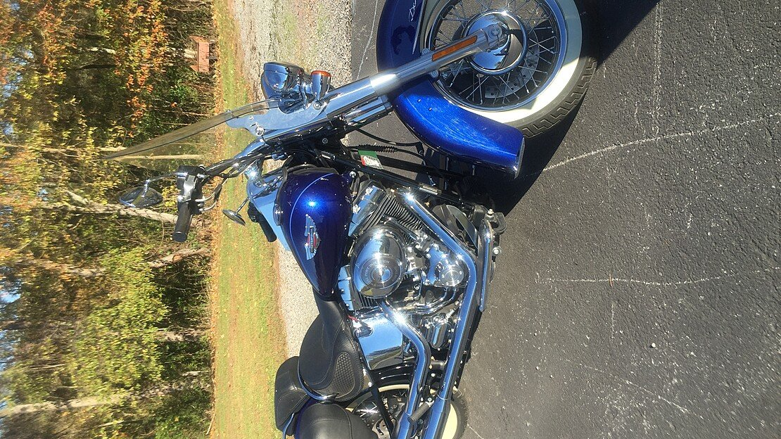 2006 Harley-Davidson Softail Deluxe for sale 200479565