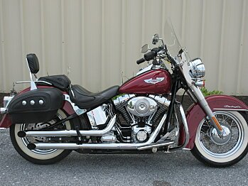 2006 Harley-Davidson Softail for sale 200479661