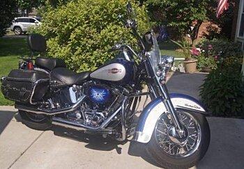 2006 Harley-Davidson Softail for sale 200479922