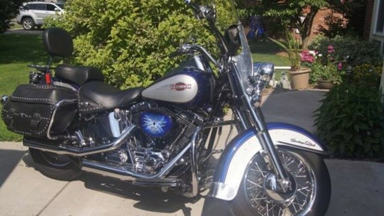 2006 Harley-Davidson Softail for sale 200479922