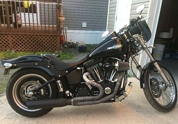 2006 Harley-Davidson Softail for sale 200492854