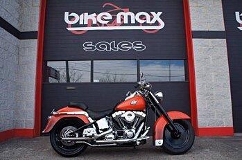 2006 Harley-Davidson Softail for sale 200517036
