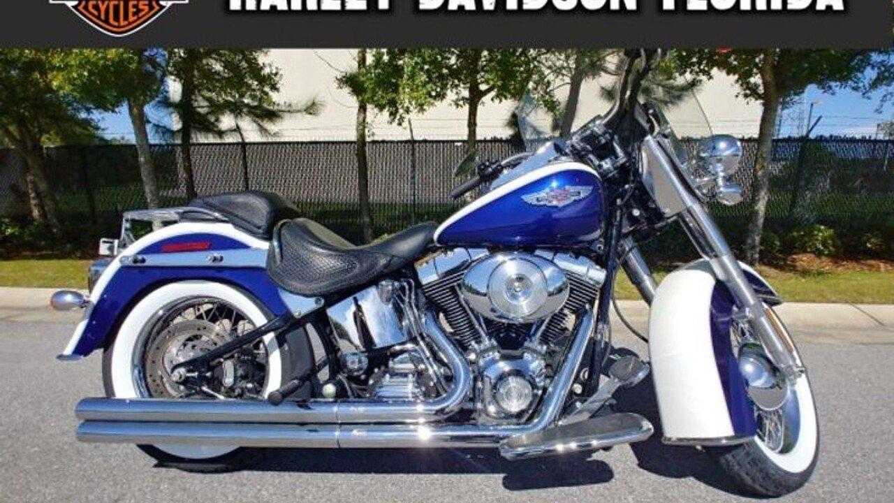 2006 Harley-Davidson Softail for sale 200546668