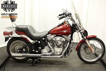 2006 Harley-Davidson Softail for sale 200550759