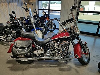 2006 Harley-Davidson Softail for sale 200621804