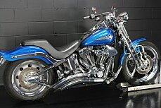 2006 Harley-Davidson Softail for sale 200434878