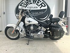 2006 Harley-Davidson Softail for sale 200454898