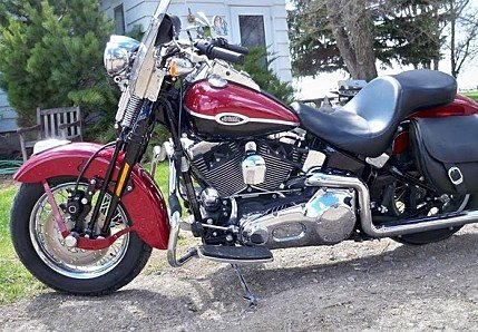 2006 Harley-Davidson Softail for sale 200465993