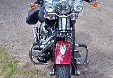 2006 Harley-Davidson Softail for sale 200465993