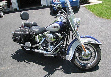 2006 Harley-Davidson Softail for sale 200472248