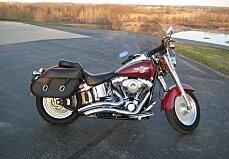 2006 Harley-Davidson Softail for sale 200473111