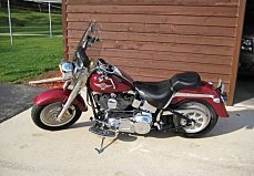 2006 Harley-Davidson Softail for sale 200473111
