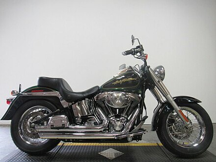 2006 Harley-Davidson Softail for sale 200482459