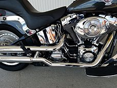 2006 Harley-Davidson Softail Fat Boy for sale 200484001