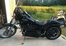 2006 Harley-Davidson Softail for sale 200492854