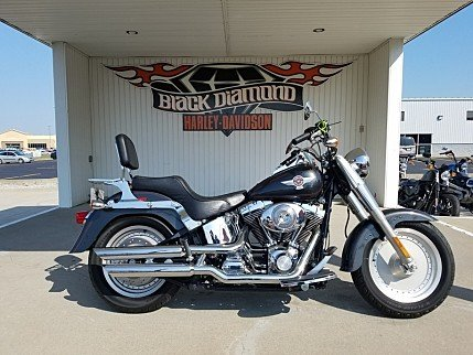 2006 Harley-Davidson Softail for sale 200495403