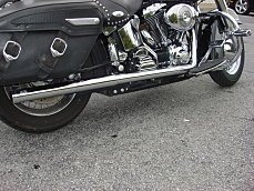 2006 Harley-Davidson Softail for sale 200498066