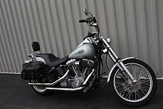 2006 Harley-Davidson Softail for sale 200498559