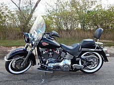 2006 Harley-Davidson Softail for sale 200504373